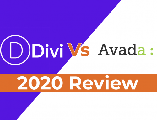 Avada vs Divi: Best WordPress Themes Compared (2020)